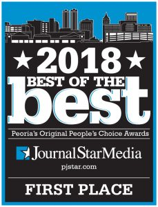 2018 Best of the Best PJ Star Winner